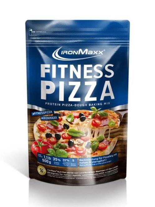 Proteïne pizza  (500g)