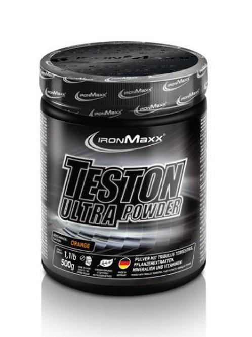 TESTON Ultra poeder  (500g)