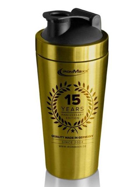 Shaker Goud - 15 jaar editie  (750ml)