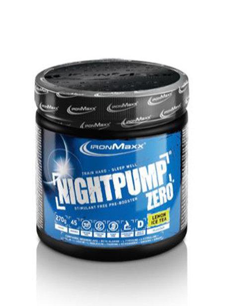 Night Pump Zero  (270g)