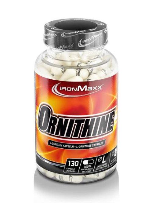 L-Ornithine  (130caps)