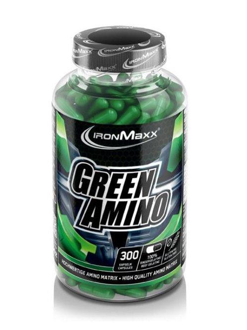 Green amino  (500caps)