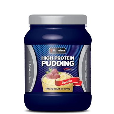 High proteïne pudding  (450g)
