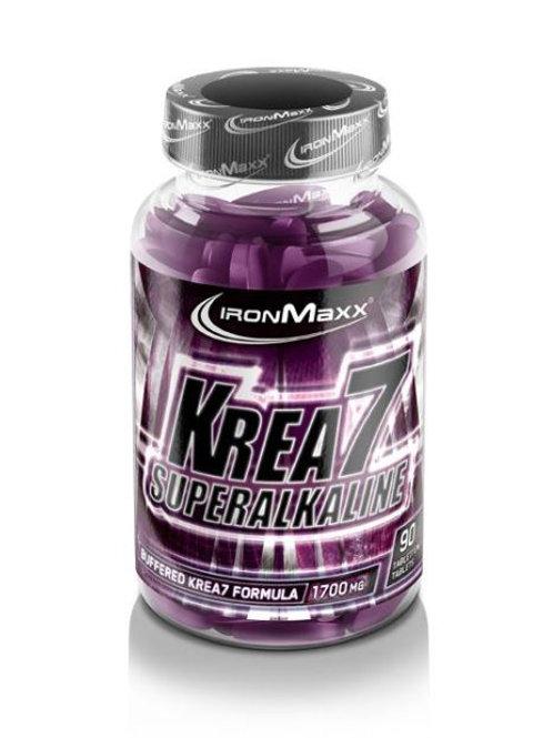 Krea7 Superalkaline  (90tabs)