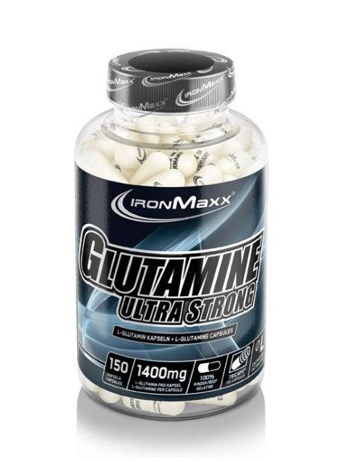 Glutamine PRO tabs  (130tabs)