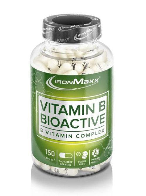 Vitamine B Bioactief  (150caps)