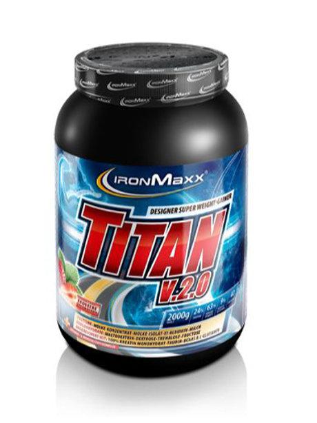 TitanV 2.0  (2kg)
