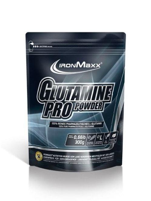 Glutamine PRO poeder  (300g)