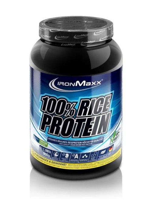 100% Rijst-proteïnen  (900g)