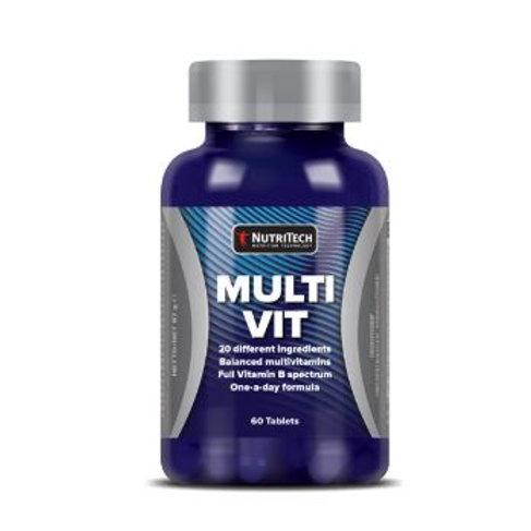 Multi-Vit  (60caps)