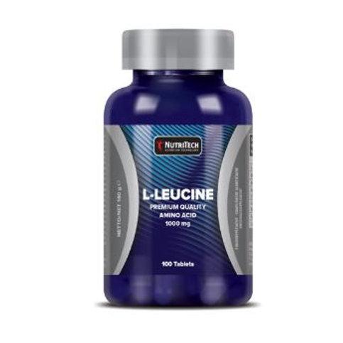 L-Leucine chewable  (100tabs)