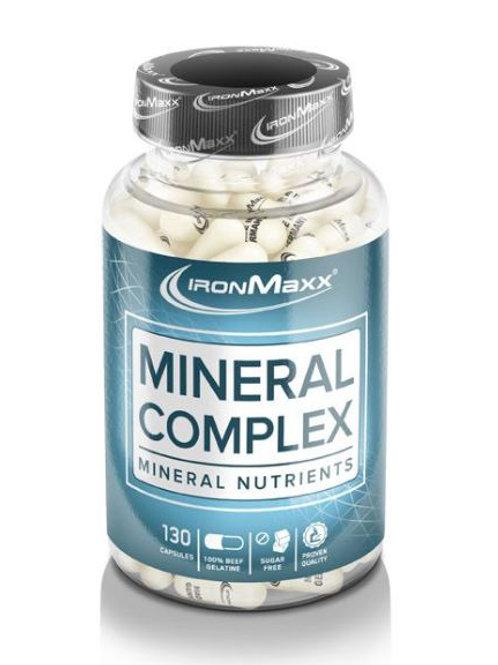 Mineralen complex (130caps)