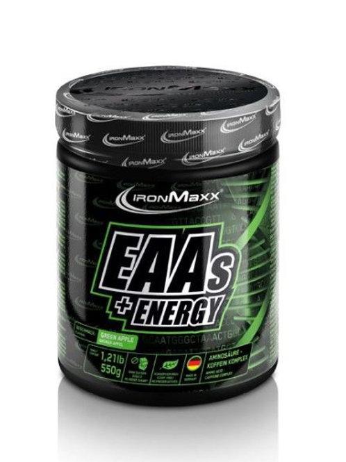 EAA's + Energie  (550g)
