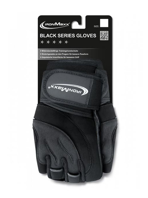 Trainingshandschoenen Black Series