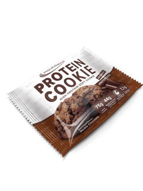Proteïne koekje 40  (doos van 12x50g)