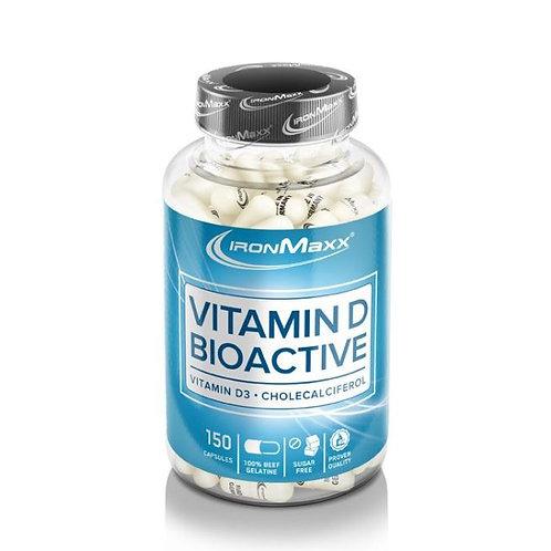 Vitamine D Bioactive  (150caps)