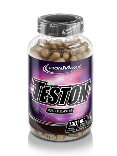 Teston  (130caps)