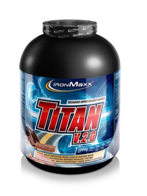 TitanV 2.0 (5kg)
