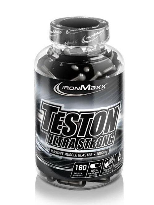 Teston Ultra Strong  (180caps)