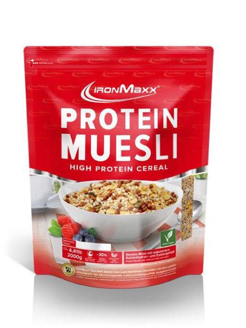 Proteïne muesli  (550g)