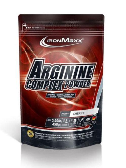 Arginine complex poeder  (450g)