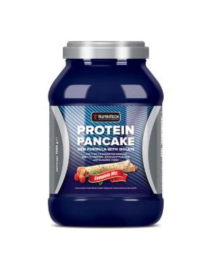 Proteïne pannenkoeken mix  (1kg)