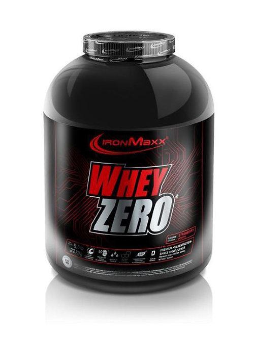 Whey ZERO  (2,27kg)