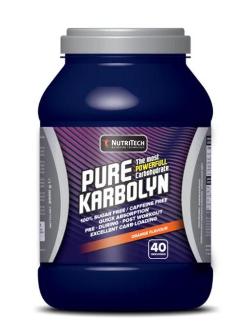 Pure Karbolyn  (1kg)