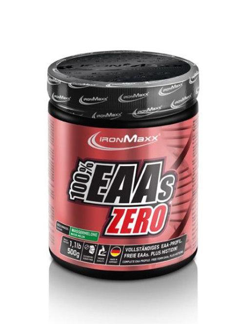 100% EAA's ZERO  (500g)