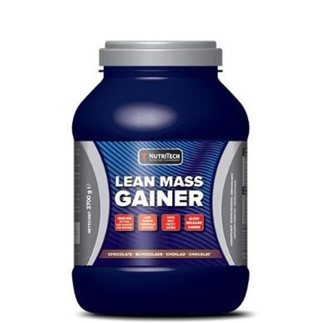 Lean Mass Gainer (2,7kg)