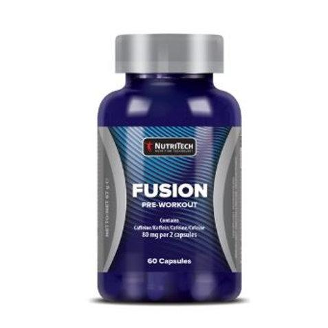 Fusion  (60caps)