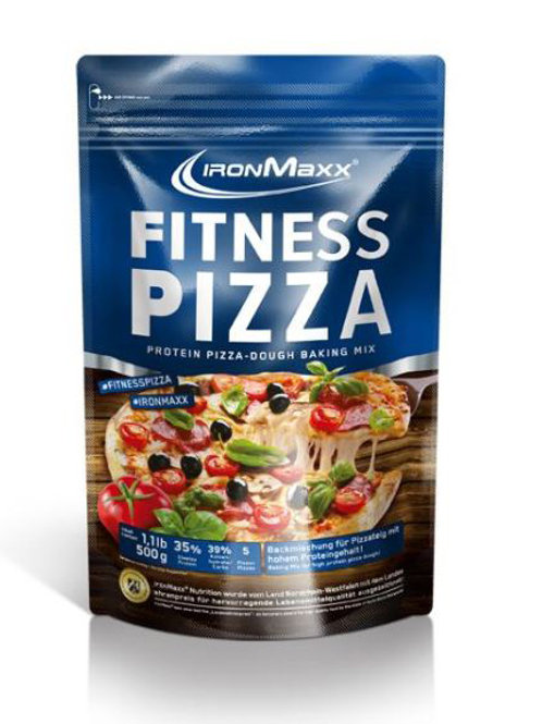 Fitness Pizza  (500g)