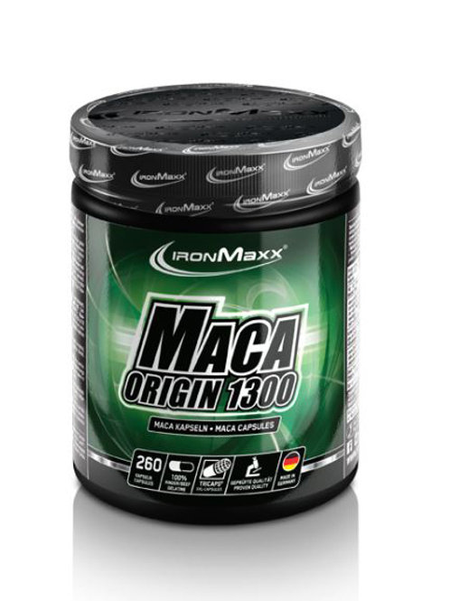 MACA origin 1300  (260caps)