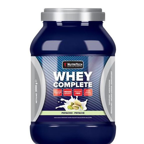 Whey complete (900g)