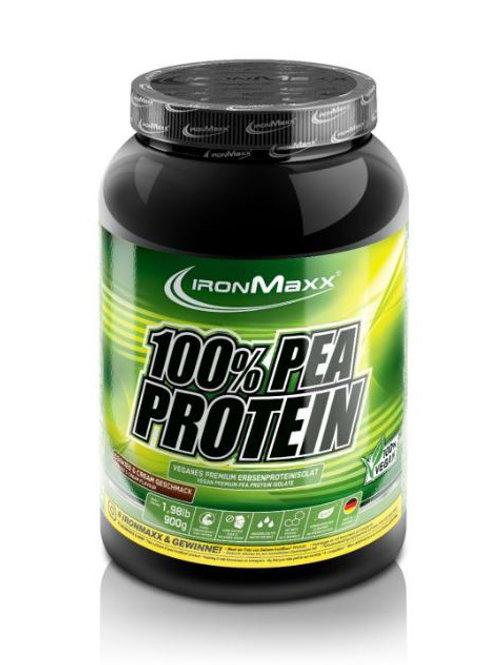 100% Erwten-proteïnen  (900g)