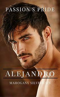 Passion's Pride Alejandro