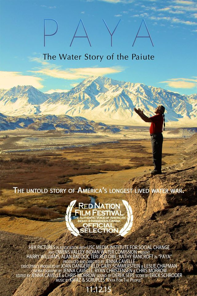 Paya: The Water Story of the Paiute