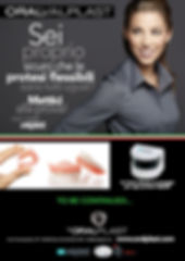 Protesi flessibili Valplast