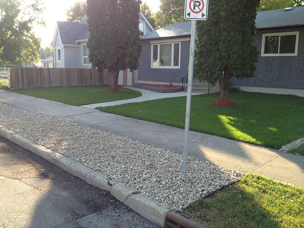 Landscaping Near Me