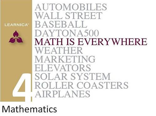 Mathematics 4