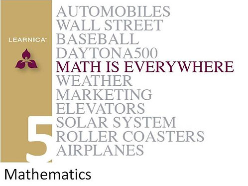 Mathematics 5