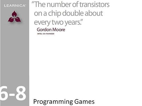Programing Games