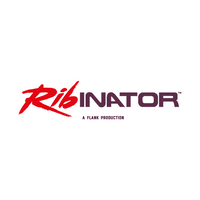 The Ribinator Logo - Darren Wogman |Hungry Darren|