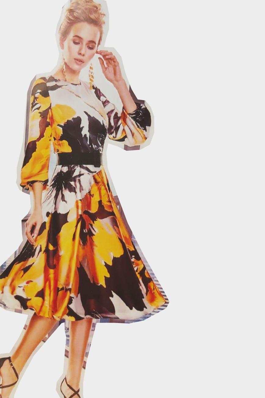 Vert d'Or | Collection Printemps-été 2021 | Sonia Peña