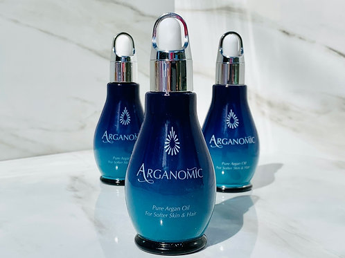 Arganomic Pure Argan Oil 50mL/1.7oz