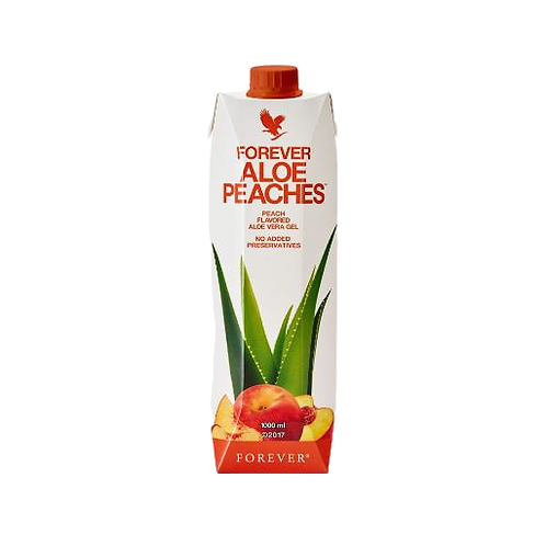 Aloe Peaches Nektar