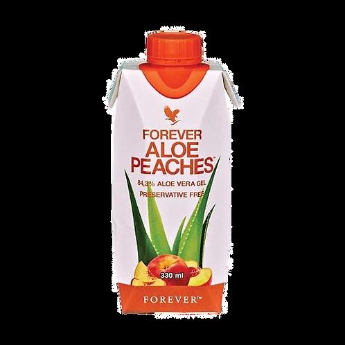 Aloe Peaches Nektar mini