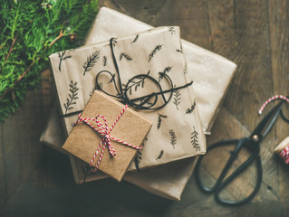 The 12 Blogs of Christmas: Day 4