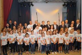 """""""50 Jahre Volksschule Absdorf"""""""