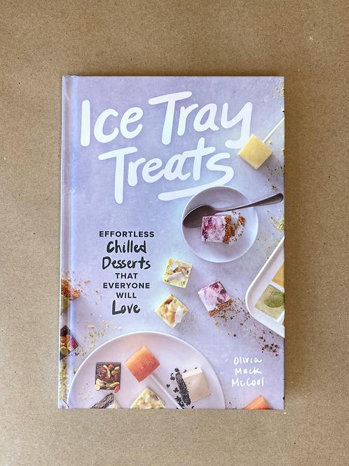 Ice Tray Treat Book